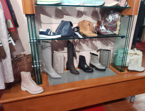 Designer Shoes, Bags and Clothing
