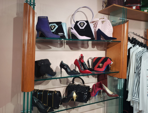 Designer Heels and Handbags