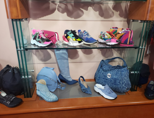 Designer Shoes and Bags